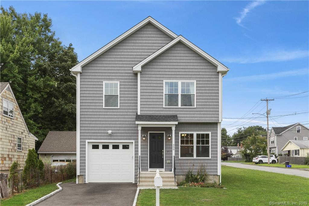 Another Property Sold - 300 Lenox Road, Fairfield, CT 06825