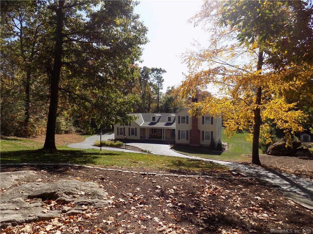 20 Aramon Circle, Brookfield, CT 06804 is now new to the market!