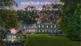 510 Barlow Road, Fairfield, CT 06824