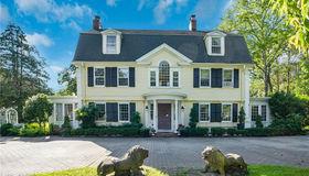 100 Lyme Street, Old Lyme, CT 06371
