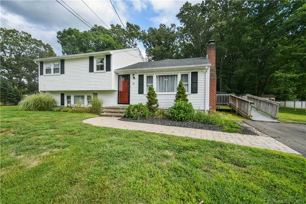 70 Bradley Street, North Haven, CT 06473 is now new to the market!