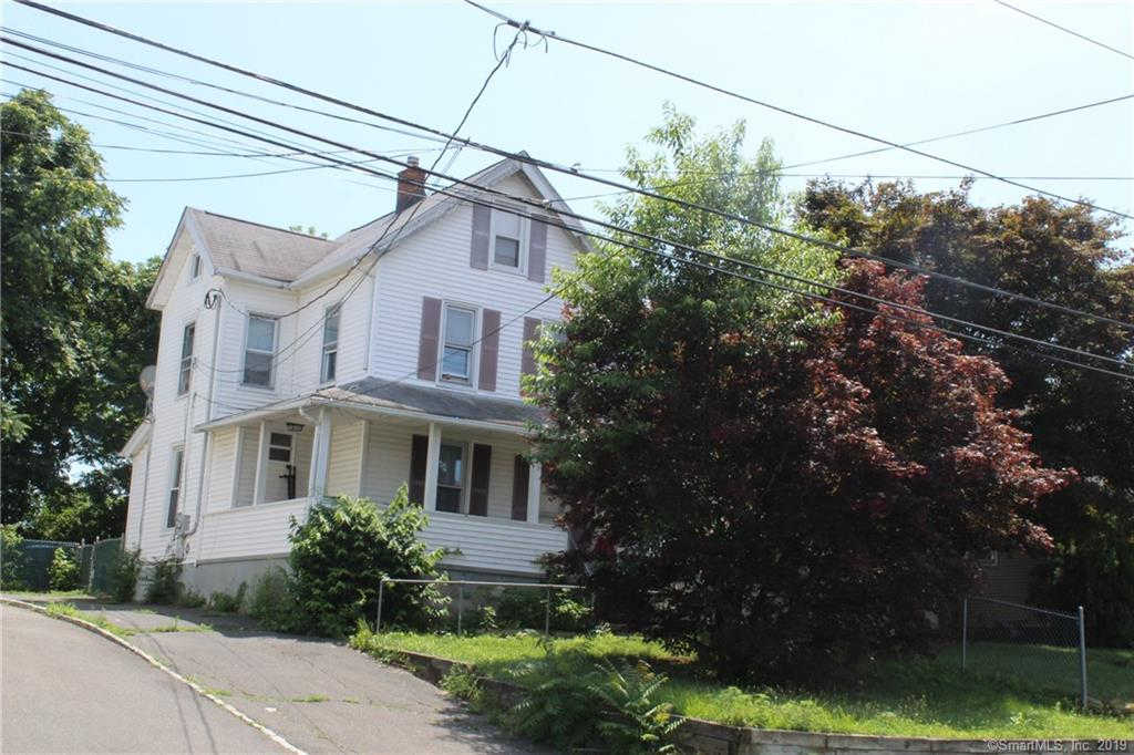 323 Exeter Street, Bridgeport, CT 06606 is now new to the market!