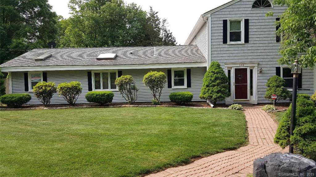 Another Property Sold - 558 Savage Street, Southington, CT 06489