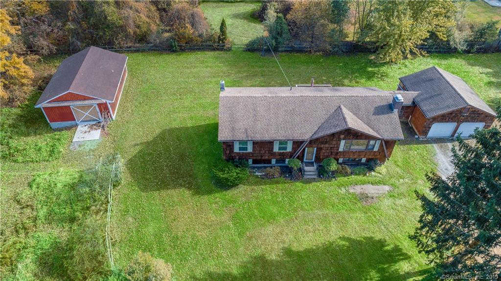 17 Bowers Hill Road, Oxford, CT 06478 now has a new price of $344,900!