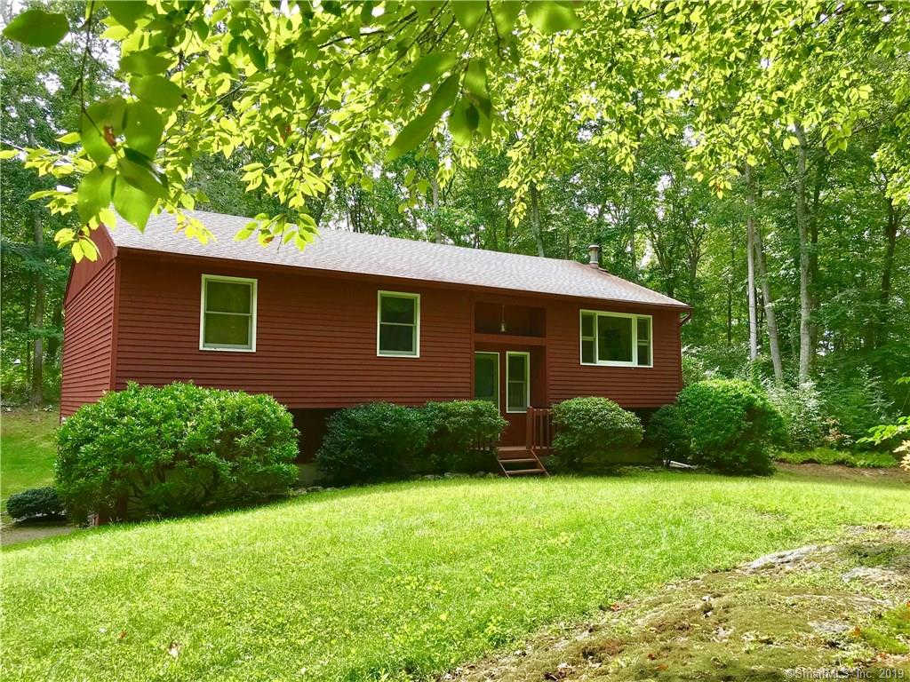Another Property Sold - 8 Bogg Lane, Lebanon, CT 06249