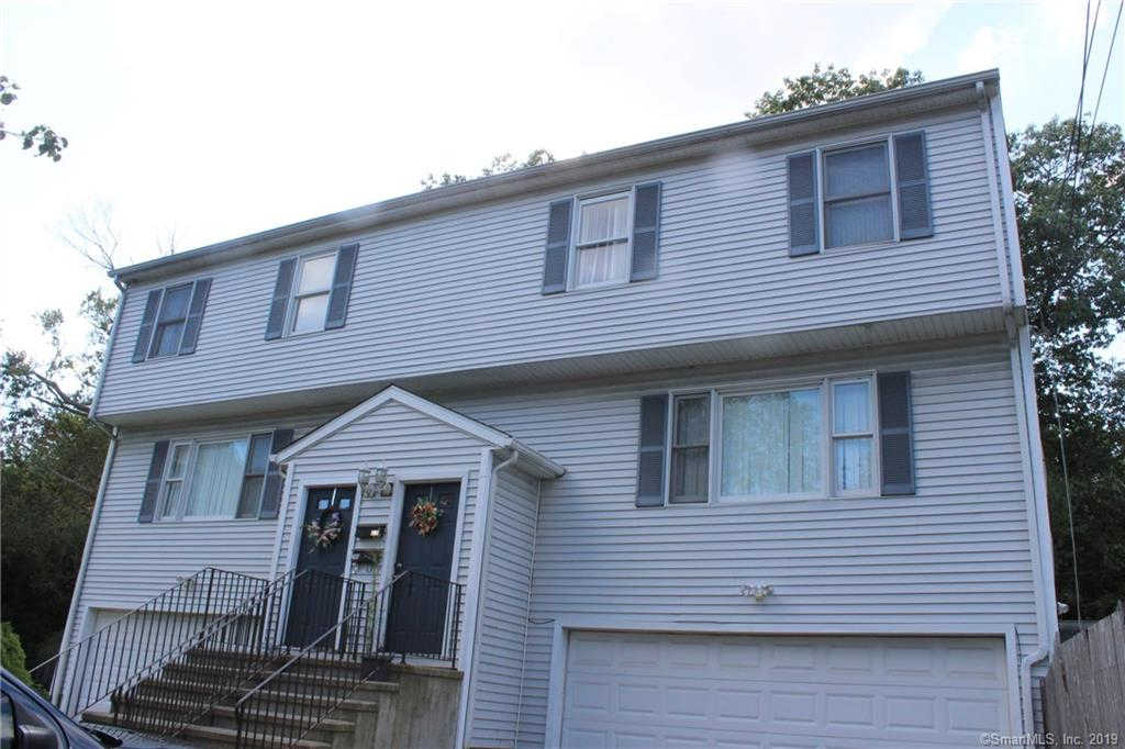 205 Pond Street, Bridgeport, CT 06606 is now new to the market!