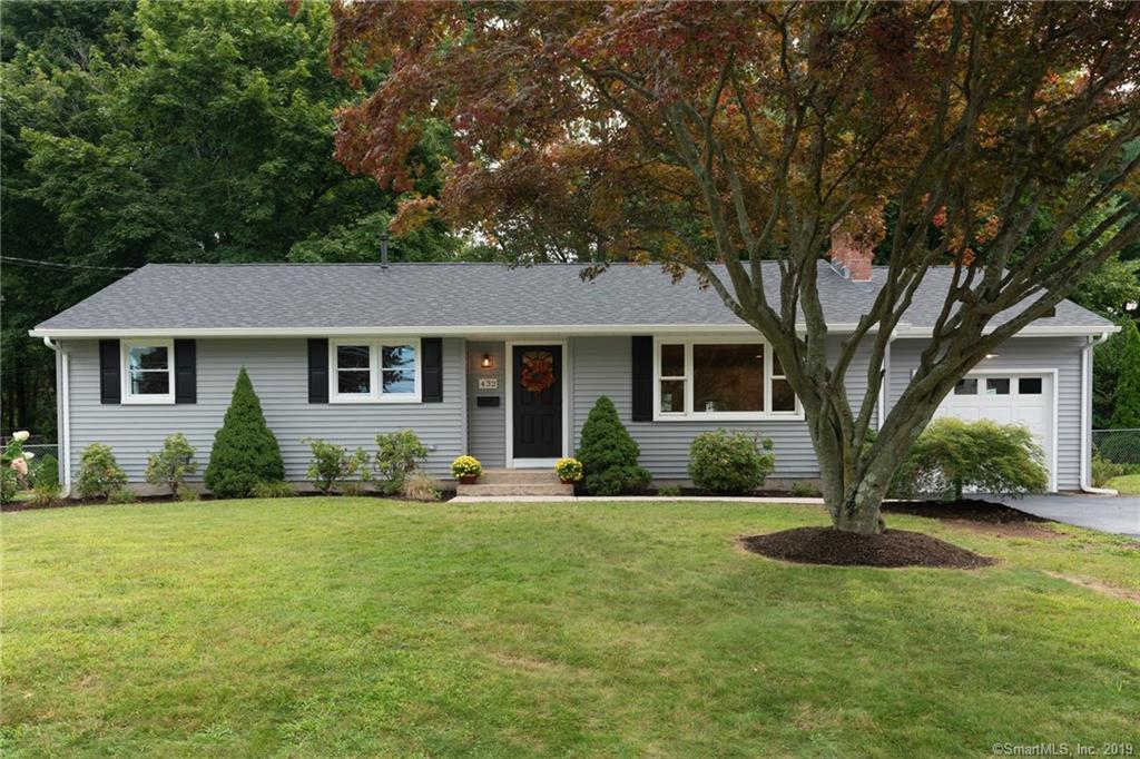 Another Property Sold - 432 Church Street, Newington, CT 06111