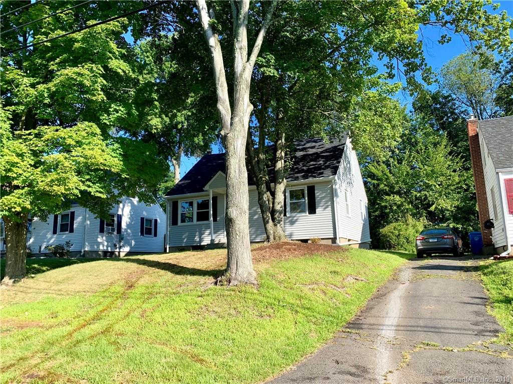 237 Country Club Road, New Britain, CT 06053 is now new to the market!