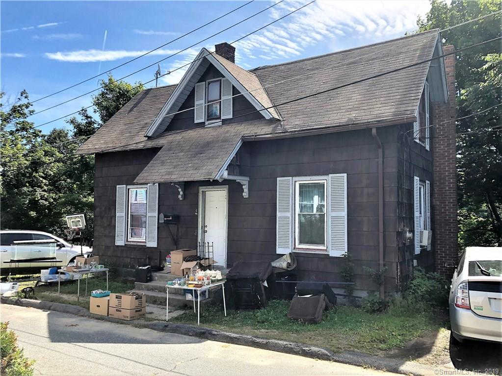 Another Property Sold - 4 Hicks Avenue, Stafford, CT 06076