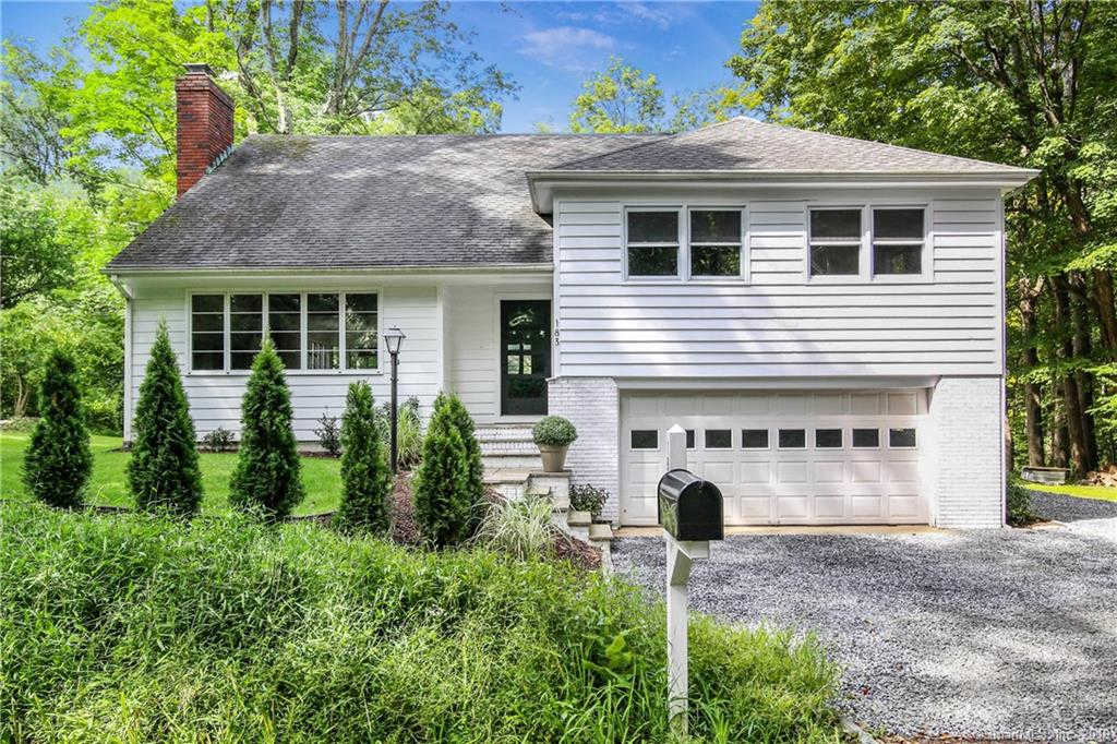 Another Property Sold - 183 Limekiln Road, Ridgefield, CT 06877