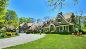 4 Wells Hill Road, Weston, CT 06883
