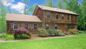 854 Bullet Hill Road, Southbury, CT 06488