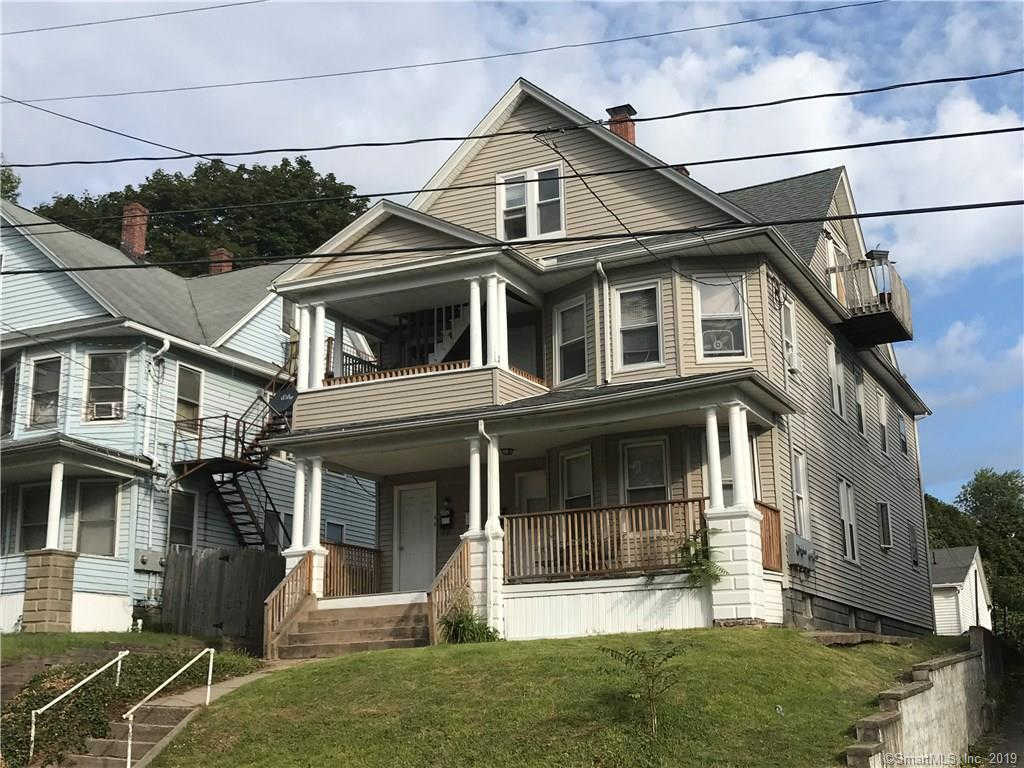Another Property Sold - 42 Chestnut Street, Bristol, CT 06010