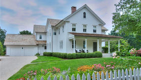 75 Old South Road, Fairfield, CT 06890