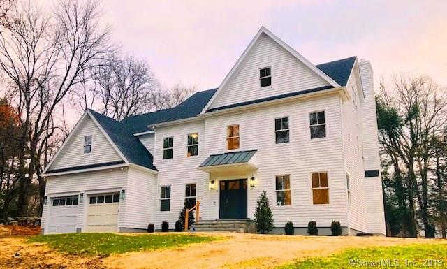10 Hickory Hill Road, Westport, CT 06880 is now new to the market!