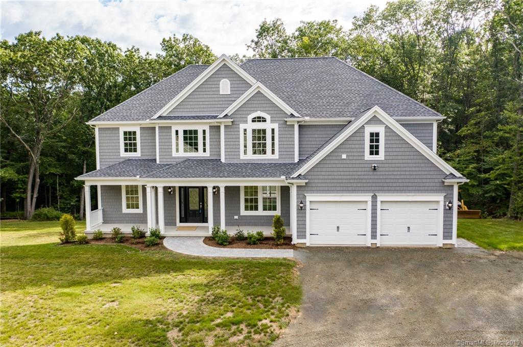 1905 Mount Vernon Road, Southington, CT 06489 now has a new price of $599,900!