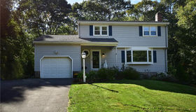 58 Robin Circle, Tolland, CT 06084