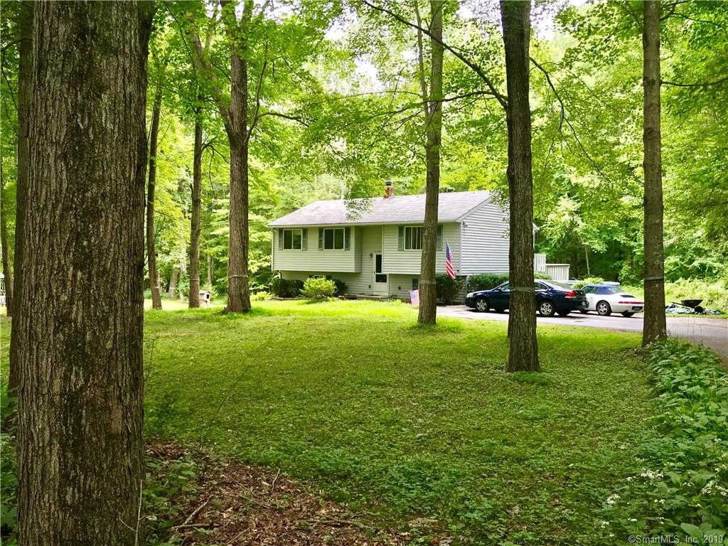 Another Property Sold - 83 Doubleday Road, Columbia, CT 06237