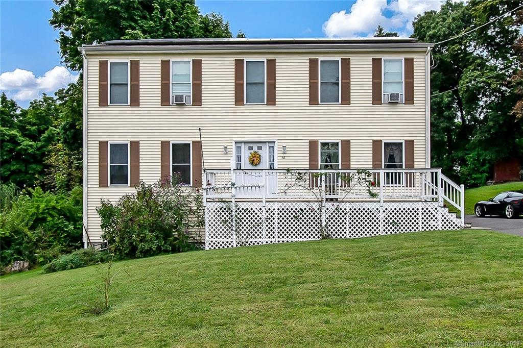 68 Talcott Avenue, Vernon, CT 06066 is now new to the market!