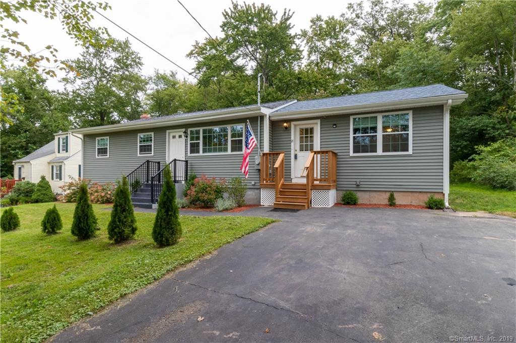 21 Preston Street, East Hartford, CT 06108 now has a new price of $194,900!