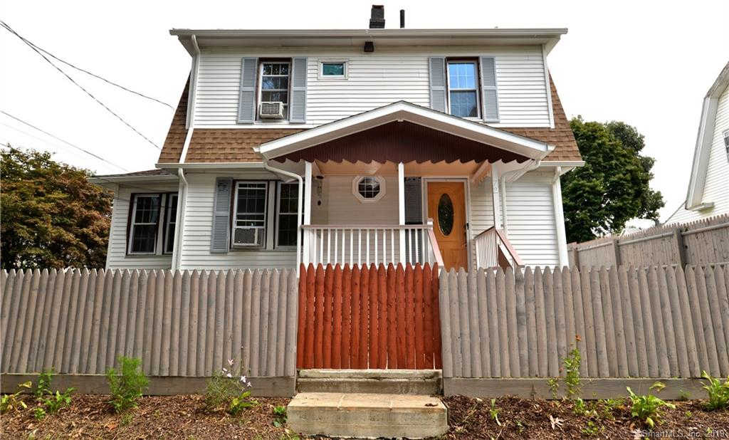72 Academy Avenue, Waterbury, CT 06705 now has a new price of $139,900!