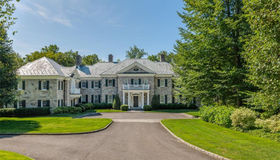 96 Conyers Farm Drive, Greenwich, CT 06831