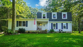 160 Mill Hill Road, Colchester, CT 06415