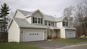 16 Woodside Drive #16, Tolland, CT 06084