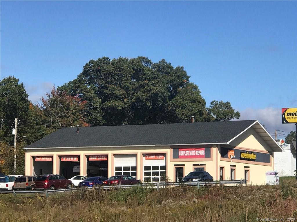 1191 North Colony Road, Wallingford, CT 06492 is now new to the market!