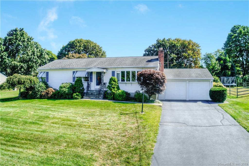 Another Property Sold - 21 Randall Drive, Trumbull, CT 06611