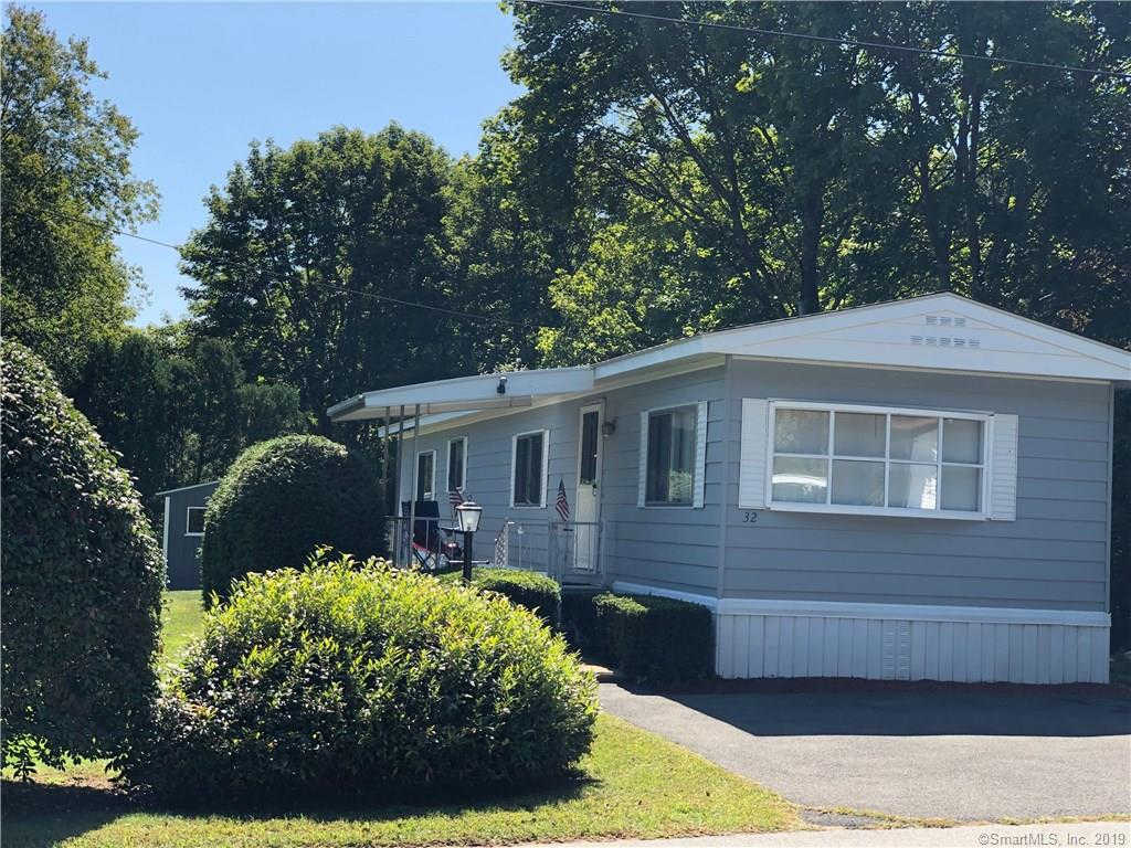 Another Property Sold - 32 Boulder Trail, Killingworth, CT 06419