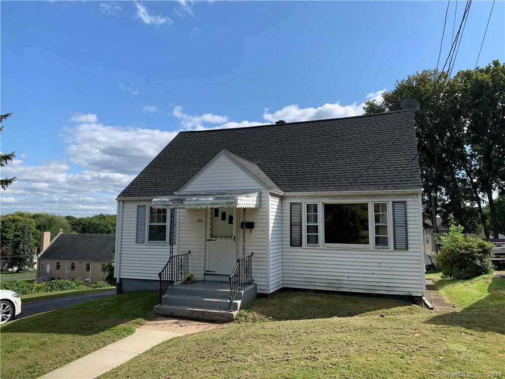 101 Allen Street, New Britain, CT 06053 now has a new price of $159,999!