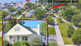57 Columbus Avenue, Old Lyme, CT 06371