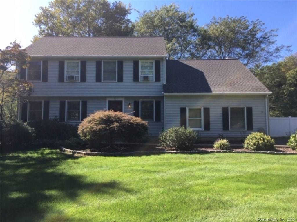 Another Property Sold - 375 Mountain Road, Cheshire, CT 06410