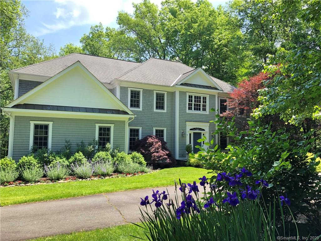 Video Tour  - 7 Windy Hill Road, Redding, CT 06896