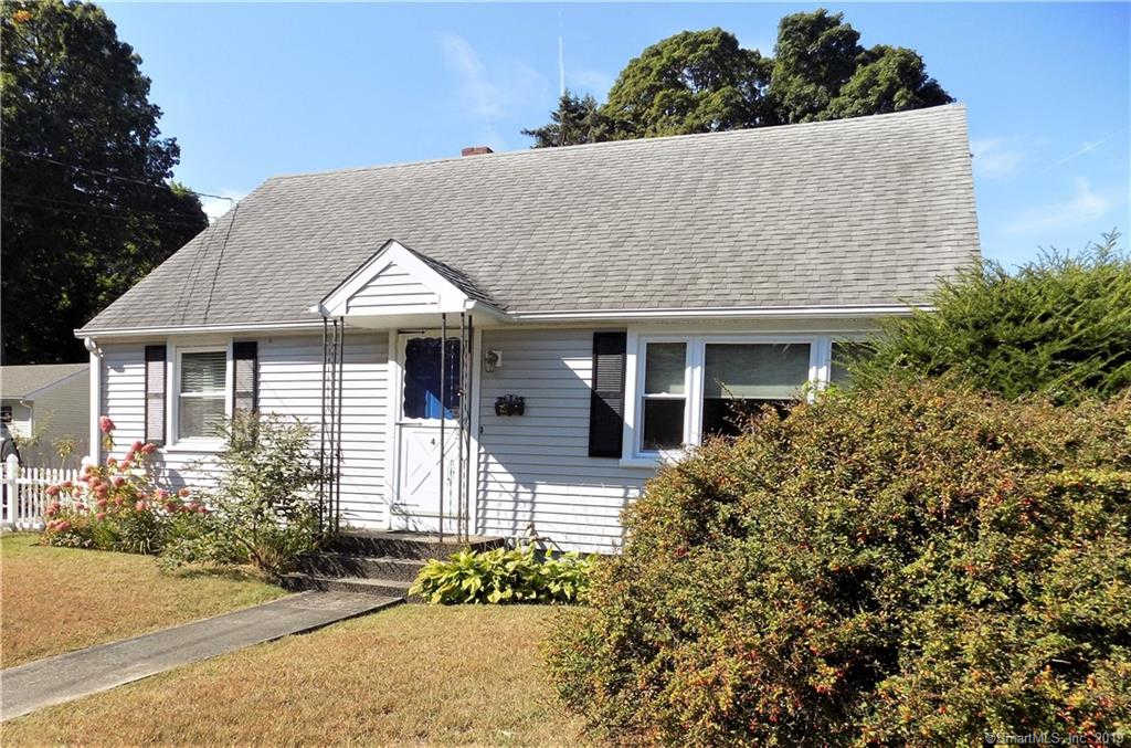 4 Tremont Avenue, Bethel, CT 06801 is now new to the market!