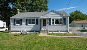 98 Goodwin Avenue, Wethersfield, CT 06109