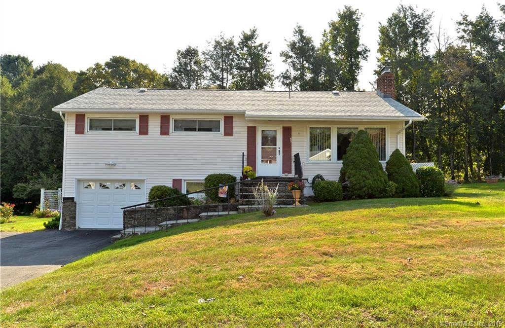 Another Property Sold - 65 Jillson Circle, Waterbury, CT 06708