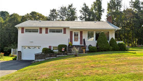 65 Jillson Circle, Waterbury, CT 06708