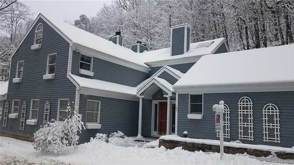 Another Property Sold - 167 Pine Hill Road #Road, New Fairfield, CT 06812