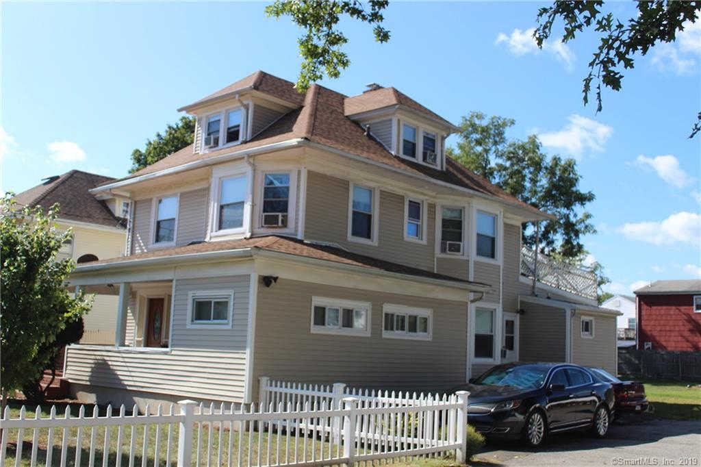 15 Edlie Avenue, Norwalk, CT 06855 is now new to the market!