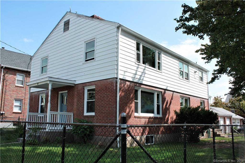 Another Property Sold - 32 Hayes Street, New Britain, CT 06053
