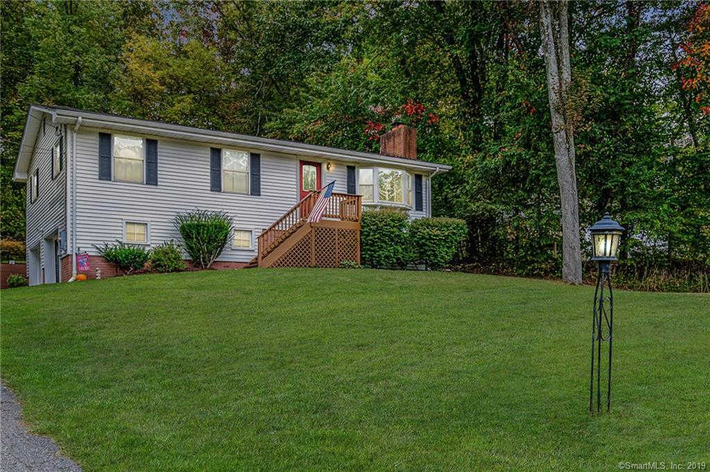 Another Property Sold - 10 Oak Ridge Road, Bethel, CT 06801
