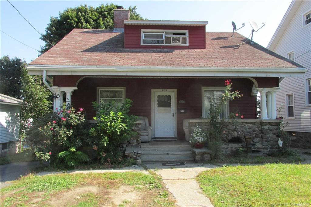 523 Highland Avenue, Waterbury, CT 06708 now has a new price of $94,417!