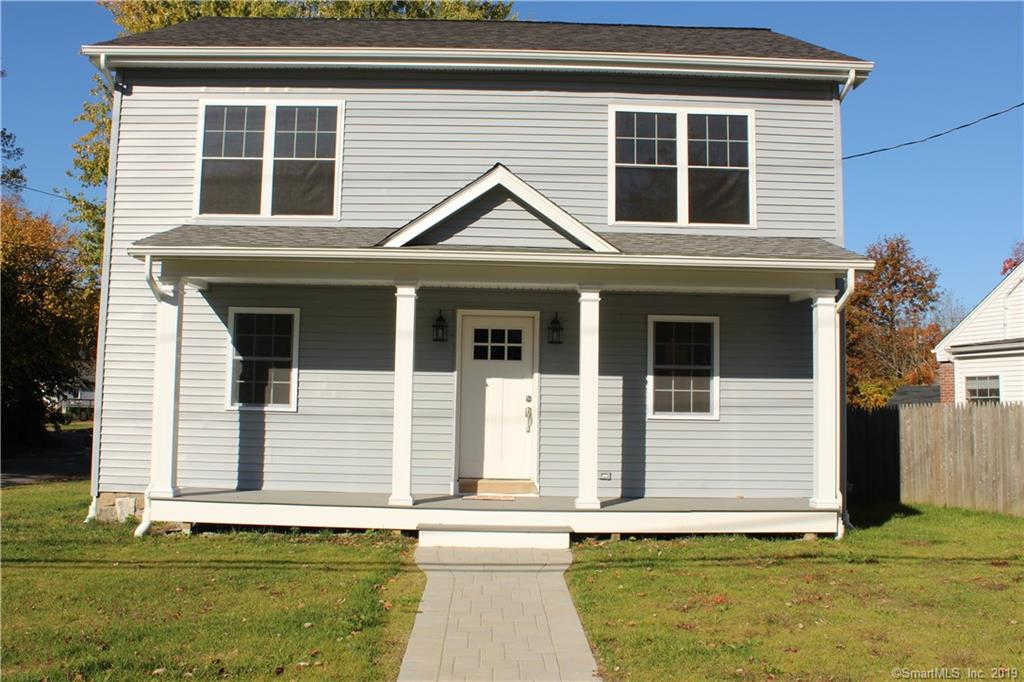 12 Reynolds Drive, Fairfield, CT 06824 is now new to the market!