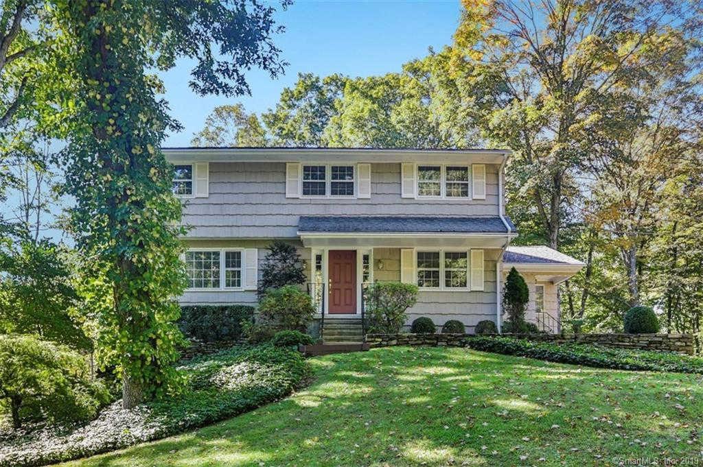 Another Property Sold - 20 Bobbys Court, Ridgefield, CT 06877