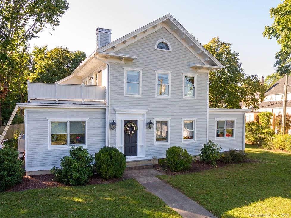 Another Property Rented - 124 Riverside Avenue #5, Westport, CT 06880
