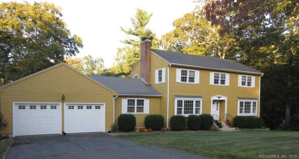29 Rogers Hill Road, Waterford, CT 06385 now has a new price of $345,000!