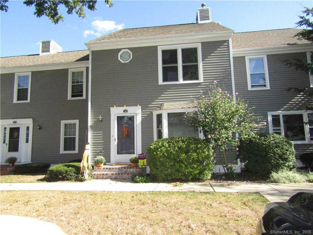 Another Property Sold - 314 Georgetown Drive #314, Glastonbury, CT 06033