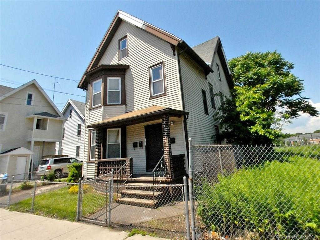 629 Stillman Street, Bridgeport, CT 06608 now has a new price of $279,900!